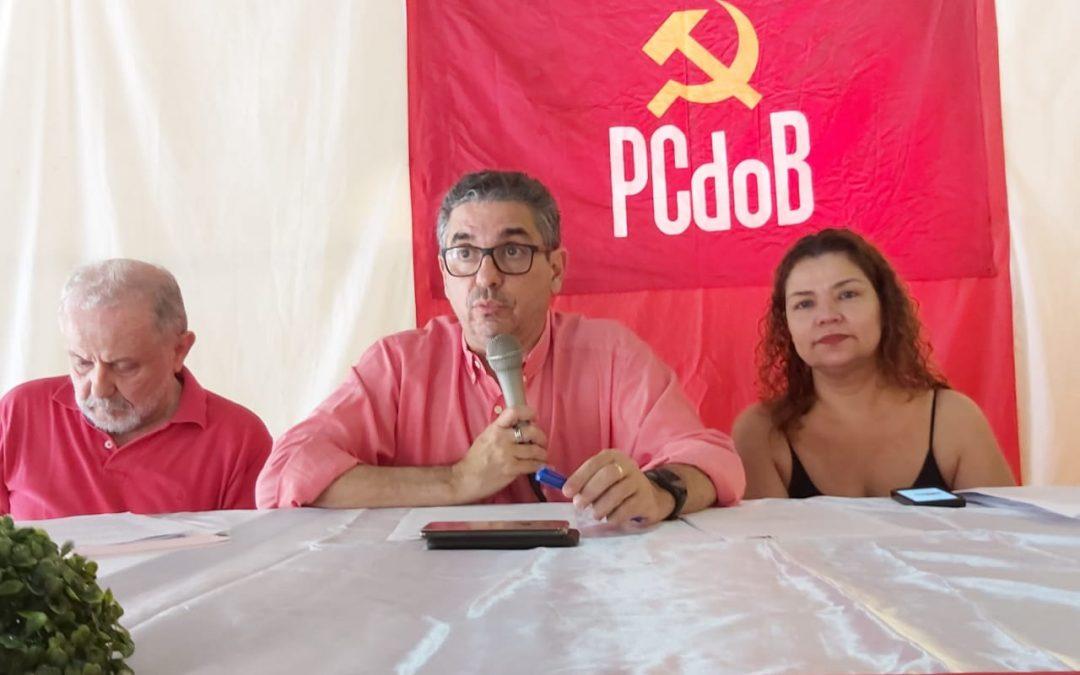 PCdoB lança Alexandre Habibe à Prefeitura de Volta Redonda