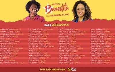 PCdoB Carioca luta para reconquistar sua participação naCâmara do Rio